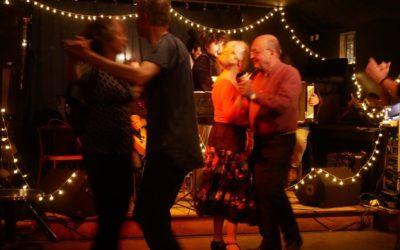 Reportage de TF1 sur le regain de popularité des bals et danses en France