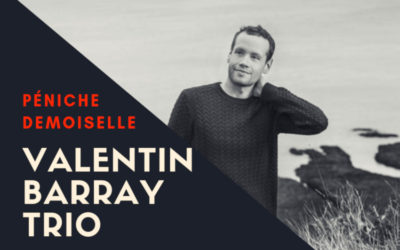 Bal Folk avec Le Valentin Barray Trio